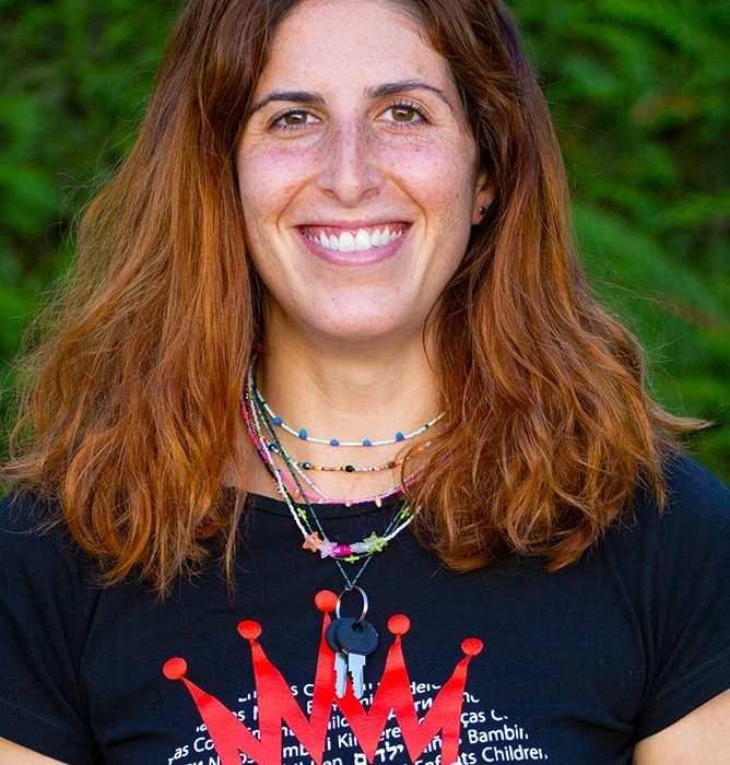 Samantha Goldberg