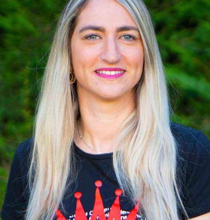 Stephanie Assayag