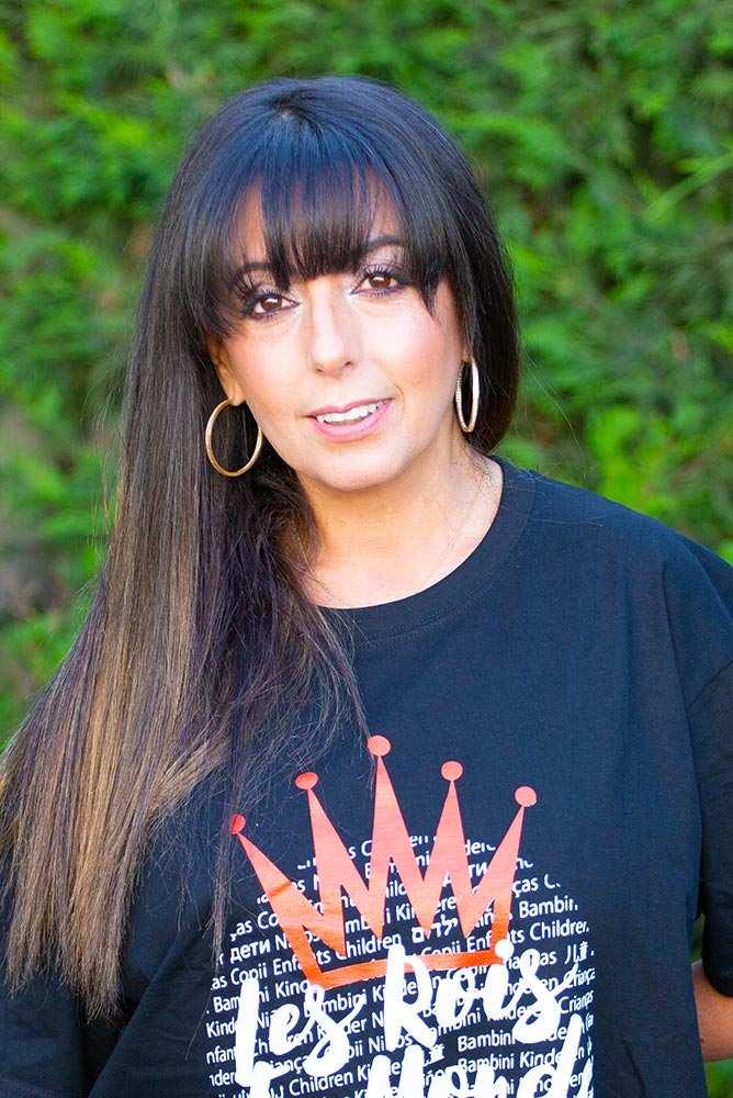Esther Lise Bentolila